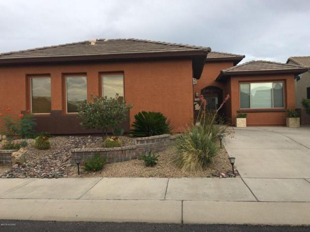 5949 S Scarlet Sky Place, Green Valley, AZ 85622 (#21819973) :: Gateway Partners at Realty Executives Tucson Elite