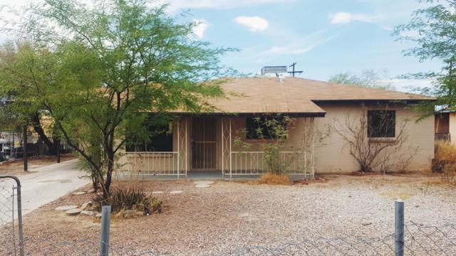 634 W Calle Lerdo, Tucson, AZ 85756 (#21819984) :: The Josh Berkley Team