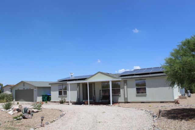 11997 S Bridle Ridge Place, Vail, AZ 85641 (#21819985) :: Stratton Group
