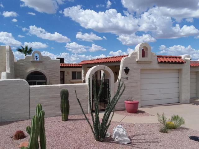 732 W Placita Nueva, Green Valley, AZ 85614 (#21819993) :: Gateway Partners at Realty Executives Tucson Elite