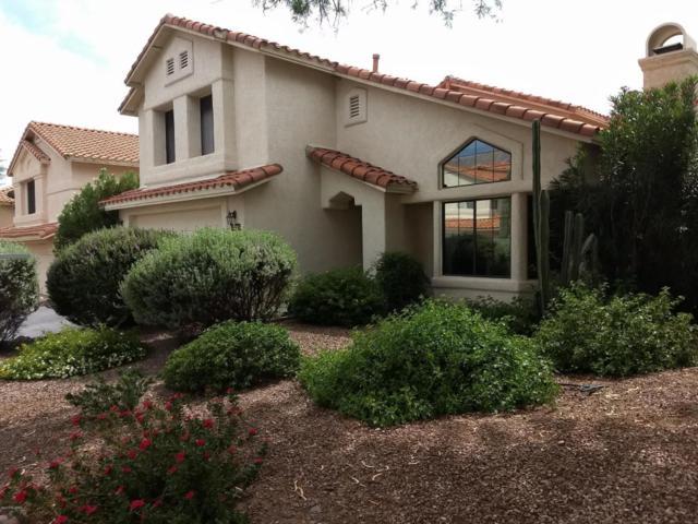 10347 N Cape Fear Lane, Oro Valley, AZ 85737 (#21819994) :: Gateway Partners at Realty Executives Tucson Elite