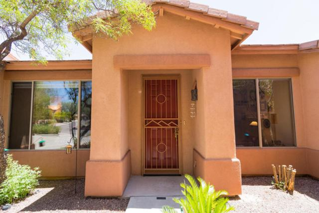 3496 N Paseo De San Agustin, Tucson, AZ 85712 (#21819996) :: Stratton Group