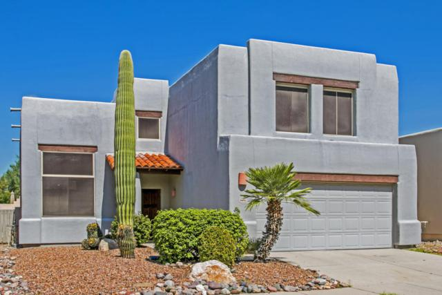 11693 N Mineral Park Way, Tucson, AZ 85737 (#21819998) :: Stratton Group