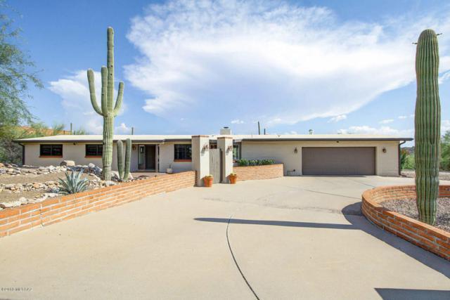 4440 E Quivira Place, Tucson, AZ 85718 (#21820000) :: Stratton Group