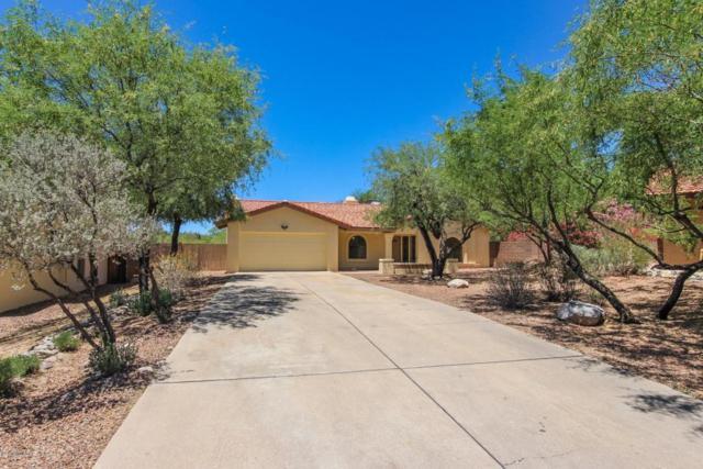 5681 N Placita Favorita, Tucson, AZ 85750 (#21820001) :: Stratton Group
