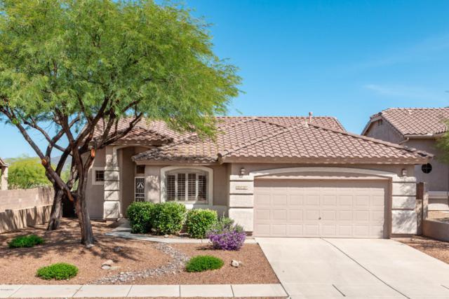 2537 E Big View Drive, Oro Valley, AZ 85755 (#21820002) :: Stratton Group
