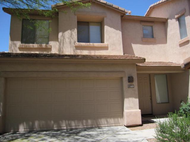 3419 N Camino La Jicarilla, Tucson, AZ 85712 (#21820007) :: Stratton Group