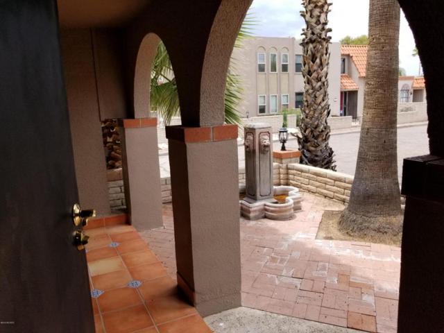1354 S Camino Seco, Tucson, AZ 85710 (#21820008) :: Stratton Group