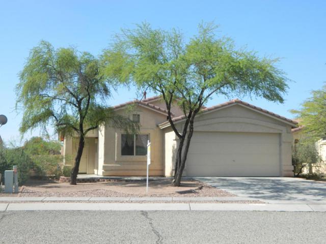 2154 W Painted Sunset Circle, Tucson, AZ 85745 (#21820010) :: Stratton Group