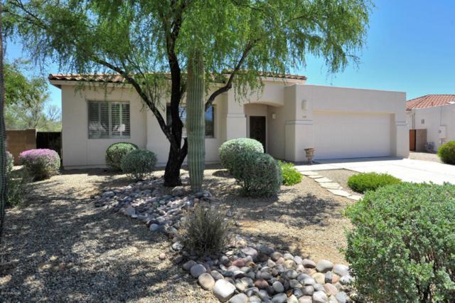 3706 N Corgett Washington Court, Tucson, AZ 85745 (#21820011) :: Stratton Group