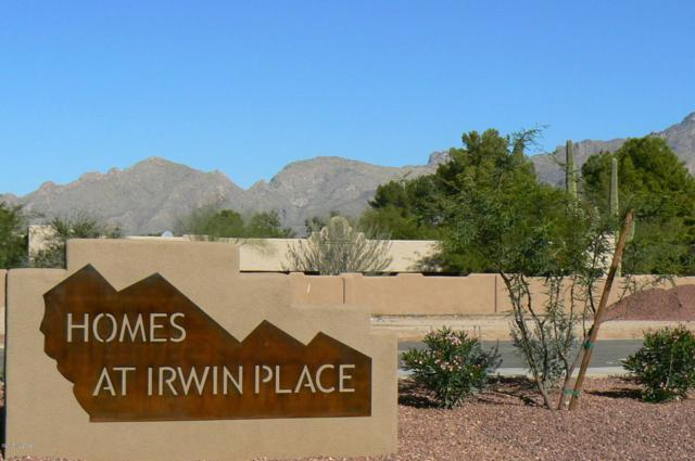 1101 E Irwin Place, Tucson, AZ 85719 (#21820012) :: Gateway Partners at Realty Executives Tucson Elite