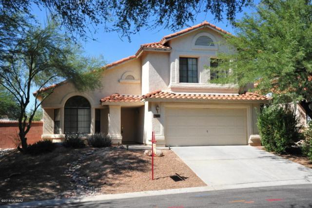 10241 N Oak Knoll Lane, Tucson, AZ 85737 (#21820025) :: Gateway Partners at Realty Executives Tucson Elite