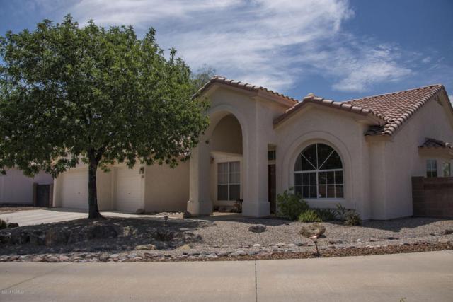 3071 W Corte Madelena, Tucson, AZ 85741 (#21820027) :: Gateway Partners at Realty Executives Tucson Elite