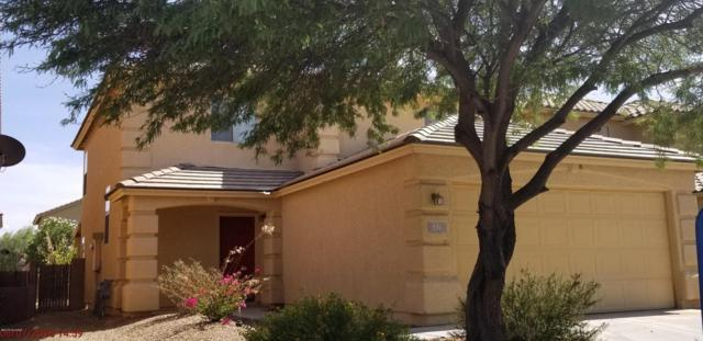 531 W Cedar Chase  Dr, Green Valley, AZ 85614 (#21820033) :: Gateway Partners at Realty Executives Tucson Elite