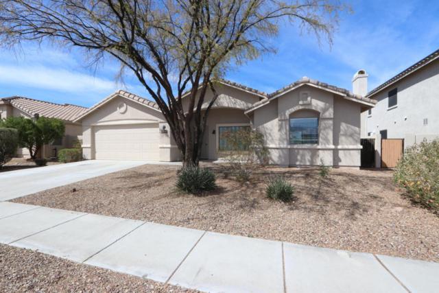 12905 N Meadview Way, Oro Valley, AZ 85755 (#21820044) :: Gateway Partners at Realty Executives Tucson Elite