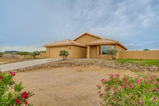 7396 W Star Rock Place, Tucson, AZ 85757 (#21820045) :: Gateway Partners at Realty Executives Tucson Elite