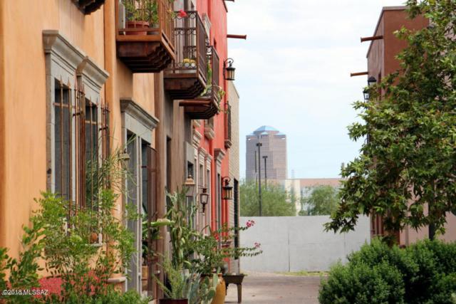 880 W Cushing Street #85, Tucson, AZ 85745 (#21820048) :: Gateway Partners at Realty Executives Tucson Elite