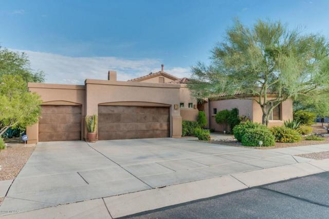 12289 N Washbed Drive, Oro Valley, AZ 85755 (#21820053) :: Gateway Partners at Realty Executives Tucson Elite