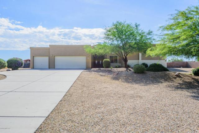 13560 S Sonoita Ranch Circle, Vail, AZ 85641 (#21820055) :: Gateway Partners at Realty Executives Tucson Elite