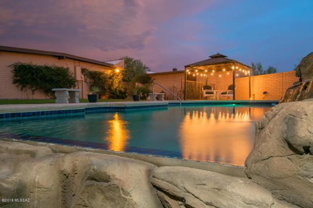 9432 N Raleigh Drive, Tucson, AZ 85704 (#21820056) :: Gateway Partners at Realty Executives Tucson Elite