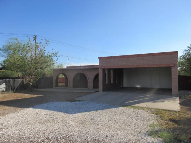 6440 S Oriole Place, Tucson, AZ 85746 (#21820057) :: Gateway Partners at Realty Executives Tucson Elite