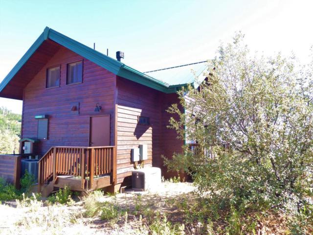 12062 N Fern Ridge, Mt. Lemmon, AZ 85619 (#21820061) :: Gateway Partners at Realty Executives Tucson Elite