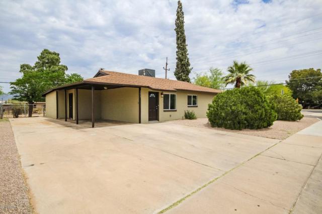 3057 E Rickey Vista, Tucson, AZ 85713 (#21820183) :: Long Realty Company