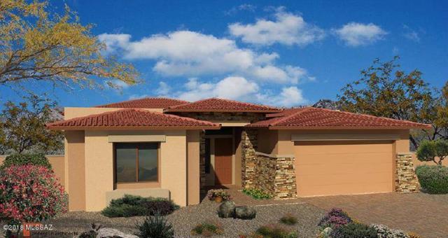 2490 E Maverick Mile Place, Green Valley, AZ 85614 (#21820199) :: Long Realty Company