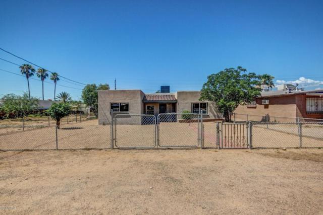 319 E President Street, Tucson, AZ 85714 (#21820209) :: Long Realty Company