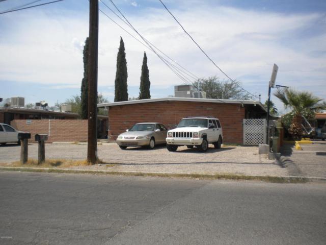 107 E Alturas Street, Tucson, AZ 85705 (#21820227) :: Long Realty Company