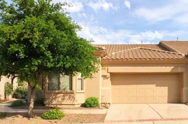 13401 N Rancho Vistoso Boulevard #179, Oro Valley, AZ 85755 (#21820309) :: RJ Homes Team