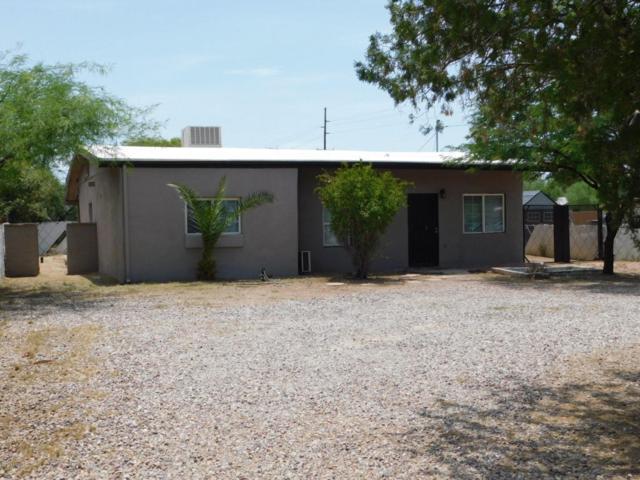 3508 E Bermuda Street, Tucson, AZ 85716 (#21820313) :: Long Realty Company