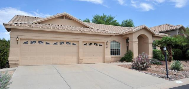 1676 W Wimbledon Way, Oro Valley, AZ 85737 (#21820378) :: Keller Williams