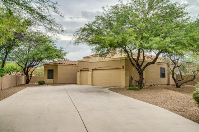 7562 W Sugar Ranch Road, Tucson, AZ 85743 (#21820553) :: Long Realty - The Vallee Gold Team
