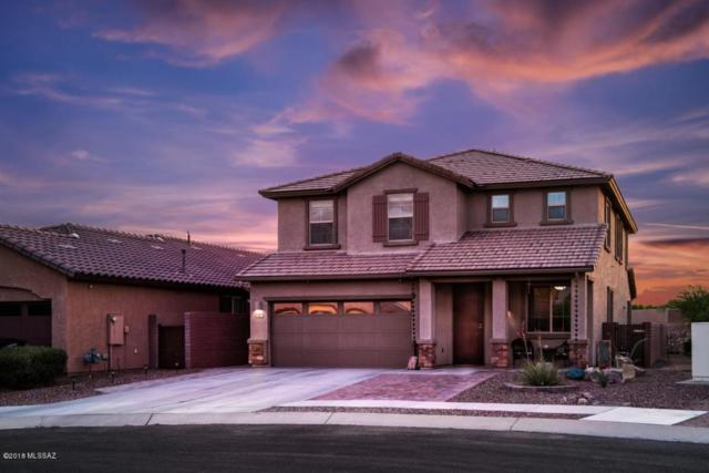 12967 N Shell Traders Court, Oro Valley, AZ 85755 (#21820569) :: Long Realty Company