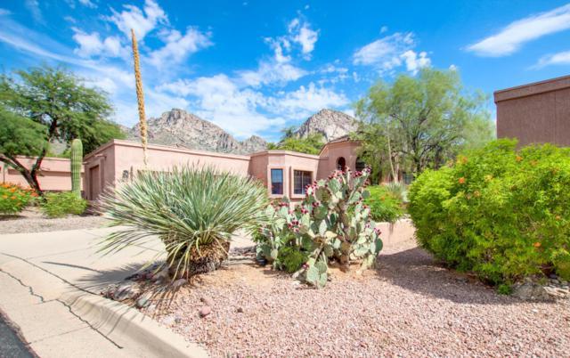 1400 E Rams Hill Drive, Oro Valley, AZ 85737 (#21820686) :: Keller Williams