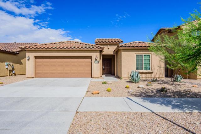 5494 S Morning Shadows Drive, Tucson, AZ 85747 (#21820693) :: Long Realty Company