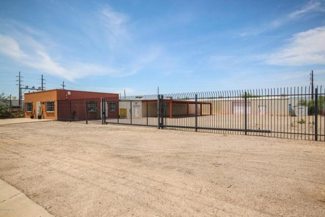 2111 E 20th Street, Tucson, AZ 85719 (#21820715) :: RJ Homes Team