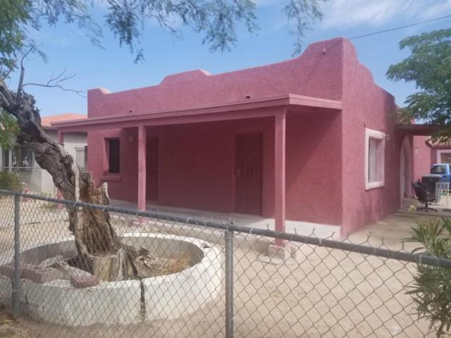 300 W 30th Street, Tucson, AZ 85713 (#21820752) :: Long Realty Company
