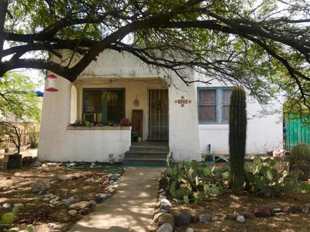 2116 E Helen Street, Tucson, AZ 85719 (#21820758) :: RJ Homes Team