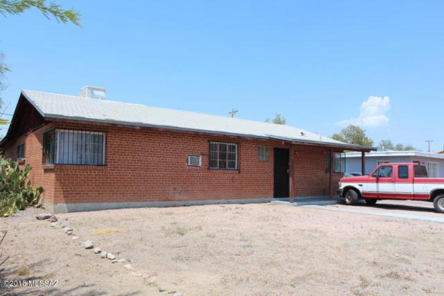 303 E Linden Street, Tucson, AZ 85705 (#21820777) :: Long Realty Company