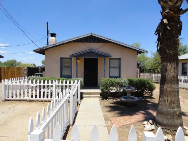 52 W Delano Street, Tucson, AZ 85705 (#21820816) :: Long Realty Company
