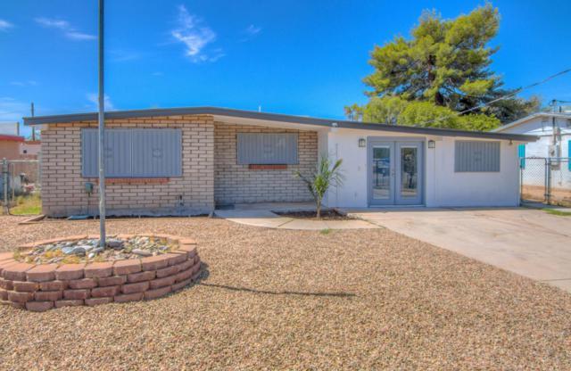 5056 E Adams Street, Tucson, AZ 85712 (#21820917) :: The Josh Berkley Team