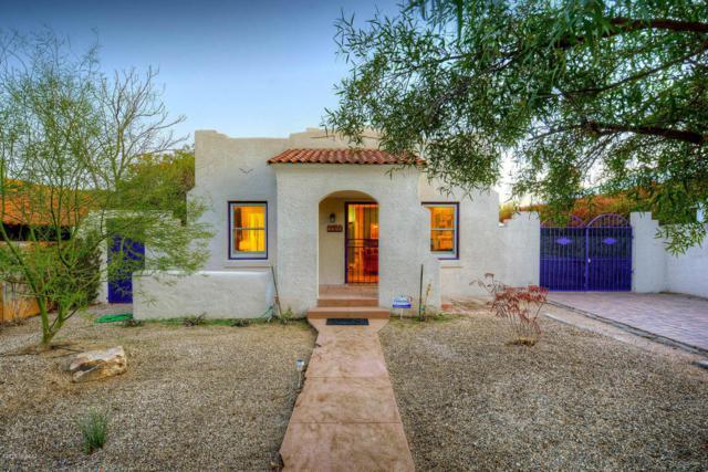2239 E 5th Street, Tucson, AZ 85719 (#21820977) :: The Local Real Estate Group   Realty Executives