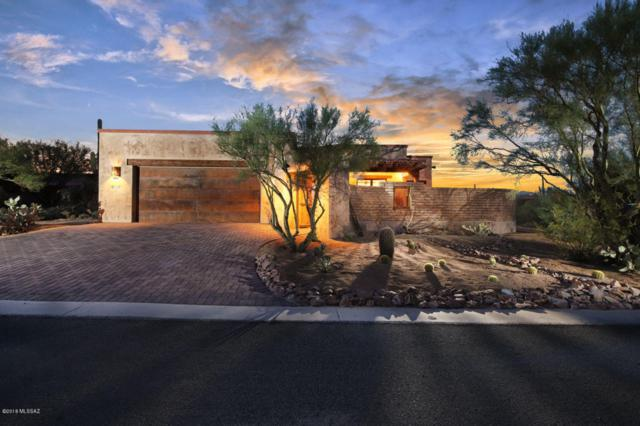 4114 W Adobe Ranch Place, Marana, AZ 85658 (#21820978) :: Long Realty - The Vallee Gold Team