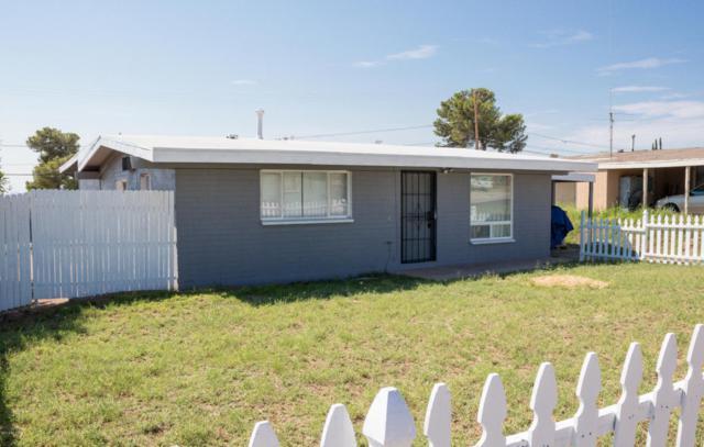 615 W 2nd Avenue, San Manuel, AZ 85631 (#21821026) :: Long Realty Company