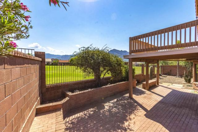 10280 N Krauswood Lane, Oro Valley, AZ 85737 (#21821027) :: Long Realty - The Vallee Gold Team