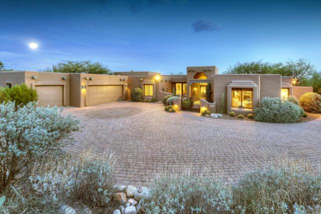 2471 E Calle Sin Condena, Tucson, AZ 85718 (#21821088) :: Long Realty - The Vallee Gold Team