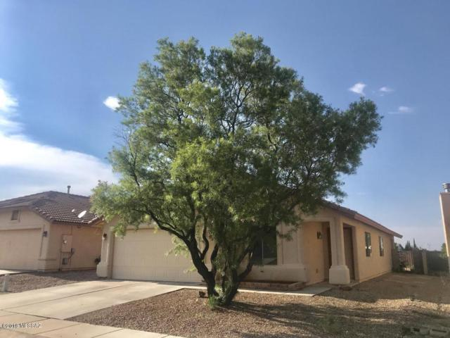 1797 Silverado Drive, Sierra Vista, AZ 85635 (#21821106) :: RJ Homes Team