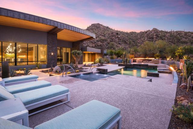 1130 W Tortolita Mountain Circle, Oro Valley, AZ 85755 (#21821107) :: Long Realty Company
